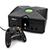 QuShield Xbox Video Game Console EMF pollution blocker